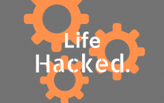 Life HACKED.