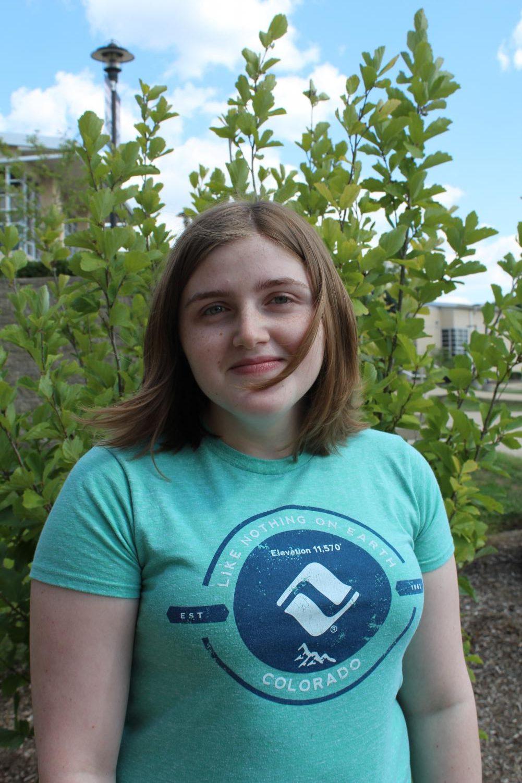 Emma Howell, writer.