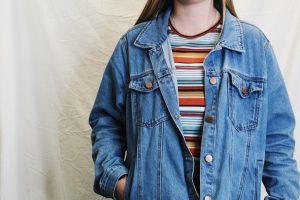 Fashion forward: bringing the 90s back