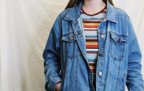 Fashion forward: bringing the 90's back