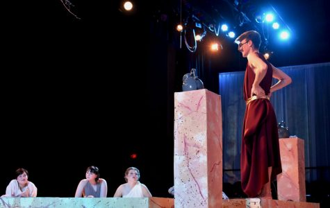 Featured POTW: Metamorphoses tech week