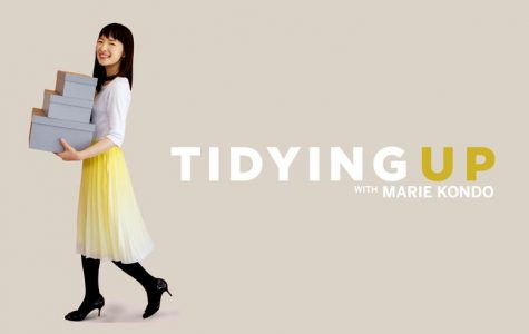 "Mehta's take on ""Tidying Up With Marie Kondo"""