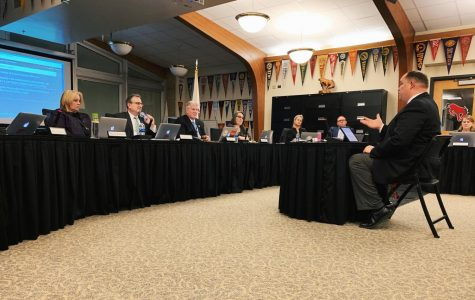 POTW: School Board Meeting