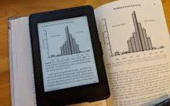 Kindle vs. hard copy