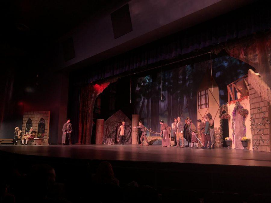 POTW: The Trials of Robin Hood