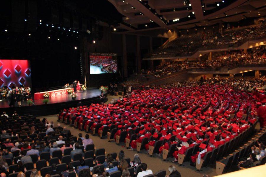 POTW: Class of 2019 Graduation