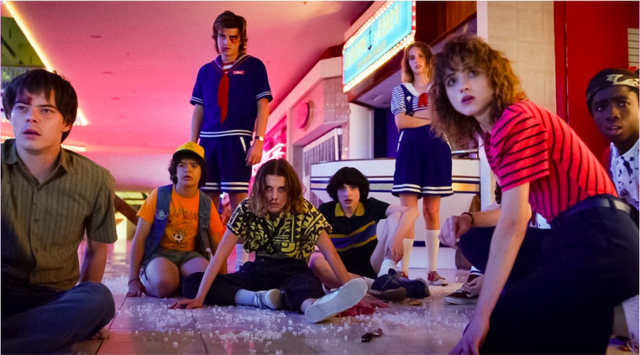 Which Stranger Things Character Is Your Soulmate?