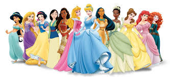What Disney Princess Are You?