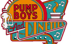 Fall experimental play: Pump Boys and Dinettes