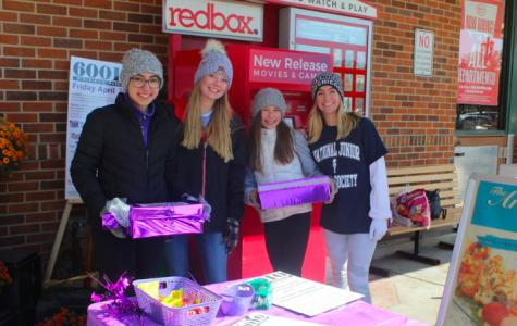 POTW: 60010 Feeds Kids Fundraiser