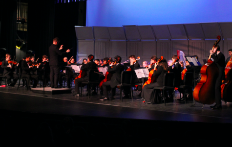 POTW: October orchestra concert