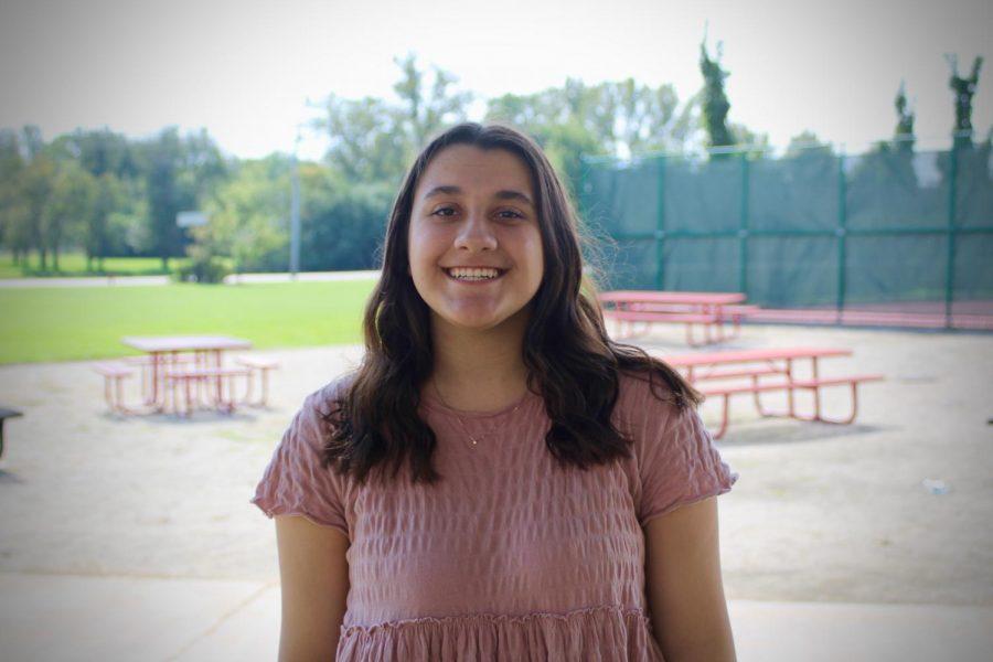 Isabel Sesin, Staff Writer