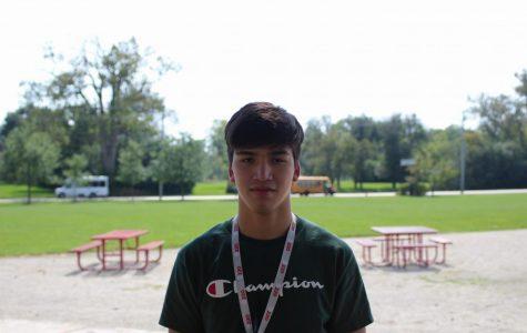 Luke Rasmussen, Online Editor