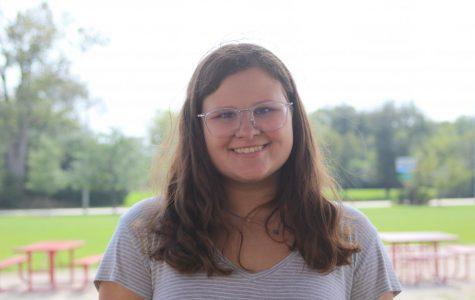 Grace Busch, Staff Writer