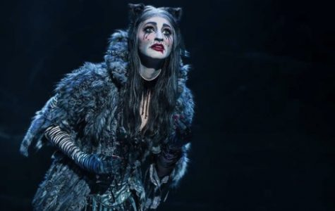 Cats review by Chris Bittle