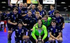 Ryan Paul, USA Handball