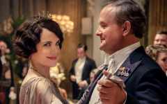 Downtown Abbey review by Sana Madhavan