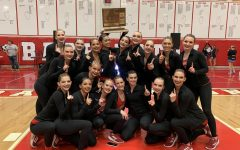 POTW: MSL Dance Competition