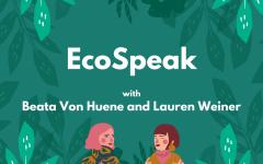 Ecospeak