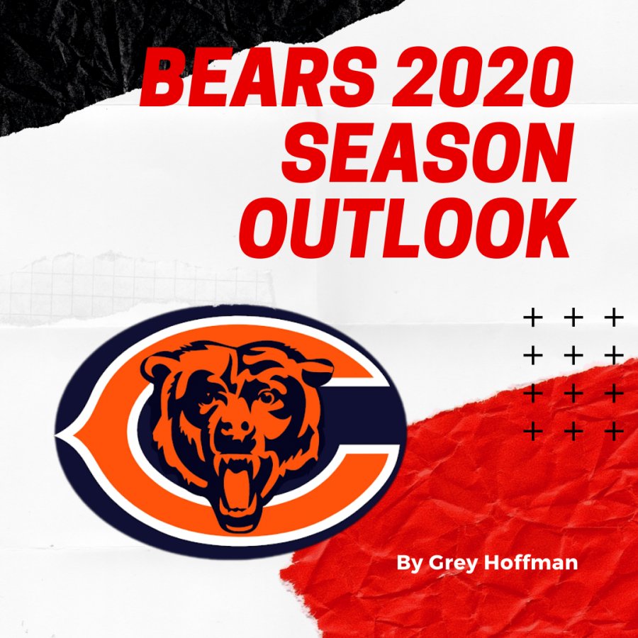 Chicago Bears 2020 season outlook