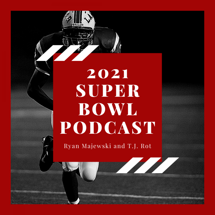 2021 Super Bowl podcast