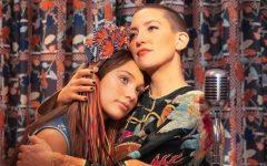 Music, HanWay Films/Atlantic Films, 2021