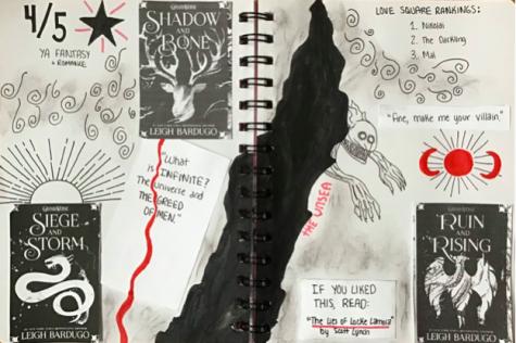 Shadow & Bone review